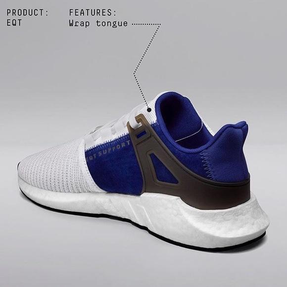 cheaper f0f44 e8d9f adidas Shoes - Adidas EQT Support 9316 Sneaker Womens size 7.5